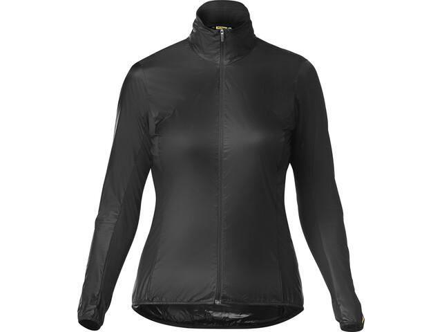 Mavic Sirocco SL Jacket Women black